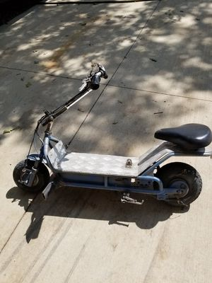 Electric scooter for Sale in Burleson, TX