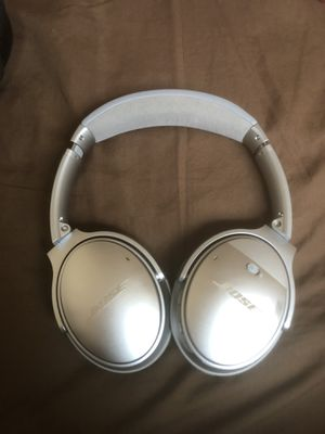 Bose QC35 for Sale in Lubbock, TX
