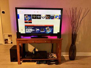 Panasonic VIERA 50-Inch 1080p Plasma HDTV TC-P50S30 for Sale in Tampa, FL