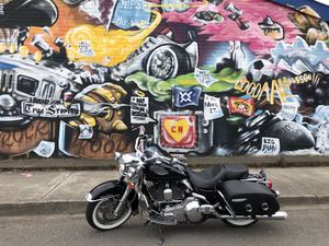 Harley Davidson touring 2up seat for Sale in Portland, OR