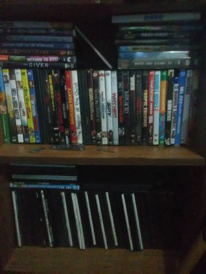 111 DVDs for Sale in Decatur, AR