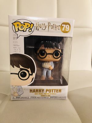 HARRY POTTER PoP! for Sale in Dallas, TX