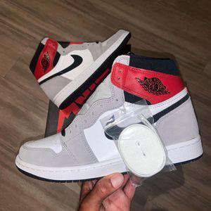 Air Jordan 1 light smoke grey size 9us deadstock for Sale in Miami, FL
