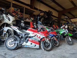 Pocket Rockets Mini Bikes for Sale in San Marcos, TX