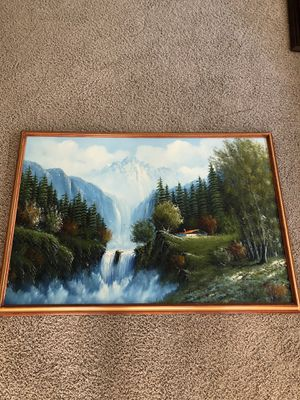 Painting for Sale in Cary, NC