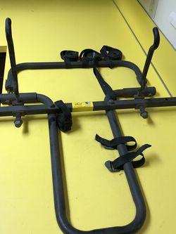 Vintage Hollywood Racks Foldable Bicycle Rack for Sale in Bellevue,  WA