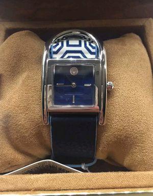 Tory Burch watch for Sale in Minocqua, WI