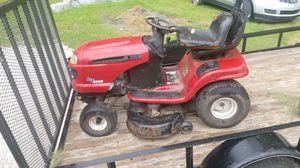 Craftman lawnmower for Sale in Land O Lakes, FL