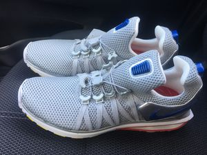 New running shoes size 10 men's for Sale in North Las Vegas, NV