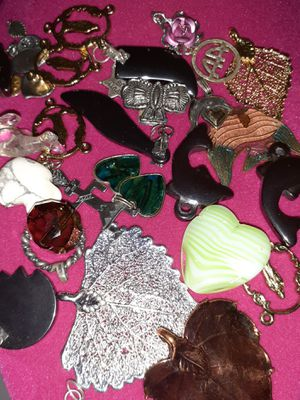 Miscellaneous Crafting Charms for Jewelry Making for Sale in Phoenix, AZ
