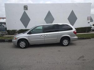 2005 Dodge Caravan for Sale in Hollywood, FL