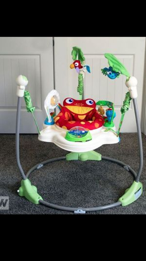 Fisher Price Jumper Jumperoo for Sale in Alexandria, VA