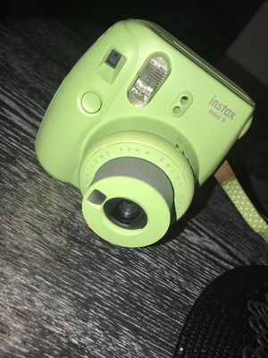 Fuji insta mini film for Sale in Bloomfield, CT
