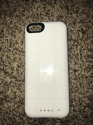 Mophie iPhone 5 for Sale in Fresno, CA