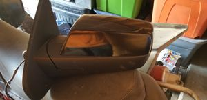 2014-2016 gmc sierra 1500 or chevy silverado side mirrors driver and passanger for Sale in Las Vegas, NV