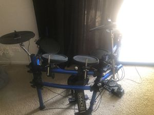 Electric drum set Simmons SD 1000 for Sale in Daly City, CA