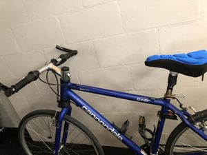 Cannondale bike for Sale in Tampa, FL