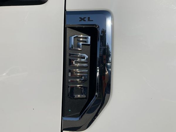 2017 Ford F250 Super Duty Crew Cab