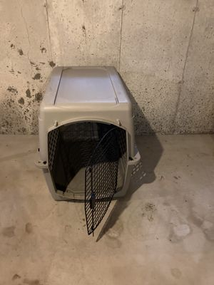 Dog kennel crate cage for Sale in Willow Springs, IL