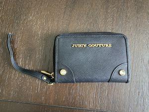Juicy Couture wristlet for Sale in Fresno, CA