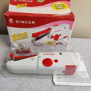 Handheld stitcher for Sale in Bloomington, IL