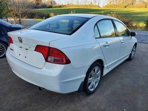 2008 Honda Civic for Sale in Jasper, GA