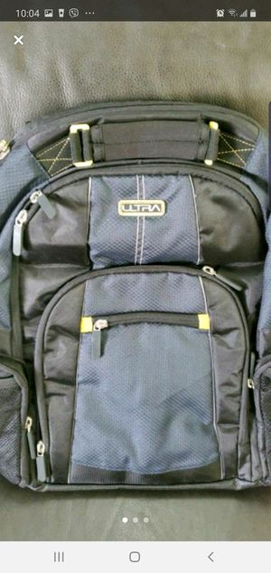 Backpack for Laptop/Tablet for Sale in Westmont, IL
