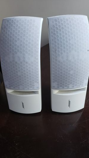 Bose wall speakers for Sale in The Bronx, NY