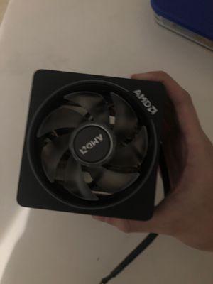 AMD Wraith Prism for Sale in Miami, FL