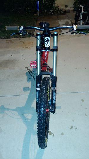Specialized Demo 8 II Down Hill Bike for Sale in Riverside, CA