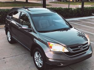 WELL MAINTAINED HONDA CRV 2010 CHILD SAFITY LOCKS NEW TIERS for Sale in Lakebay, WA