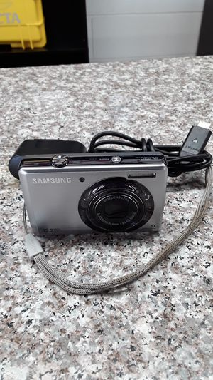 Samsung SL620 Digital Camera for Sale in Eastlake, OH