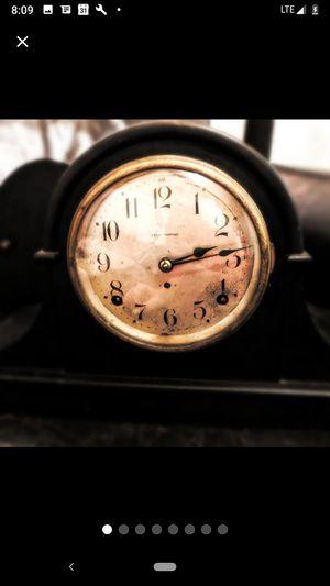 Seth Thomas mantle clock for Sale in Phoenix, AZ