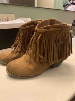 Short boots for Sale in Fresno, CA
