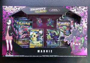 Pokémon Champions path Marnie for Sale in Long Beach, CA