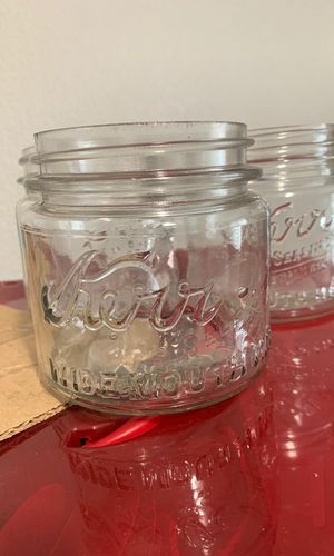 Kerr canning Jars for Sale in Wilsonville, OR
