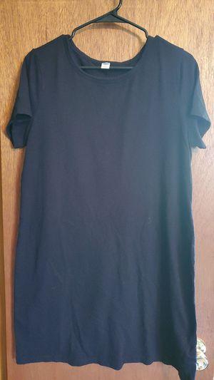 T-Shirt Dress for Sale in Enterprise, MS