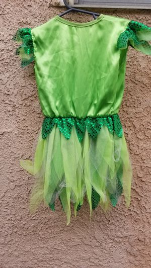 Tinkerbell Fairy Halloween costume for Sale in Downey, CA