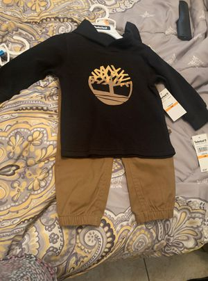 Timberland set brand new 12months & 24 months for Sale in Miami Gardens, FL