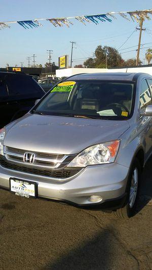2011 Honda CRV for Sale in Fresno, CA