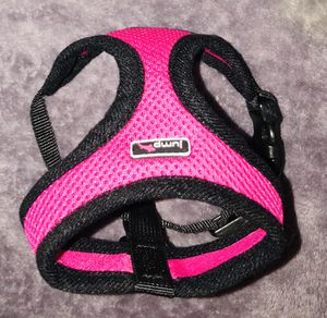 Jump Harness for Small Dogs or Cats / Size: XXS / Color: Hot Pink for Sale in Hollywood, FL
