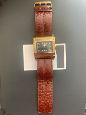 Triumph Motorcycle Reversible Watch for Sale in Fountain Valley, CA