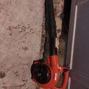 Gas Powered Echo Leaf Blower PB250 for Sale in Columbia, SC