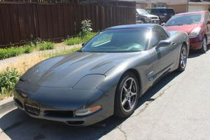 2000 chevy corvette c5 for Sale in San Jose, CA