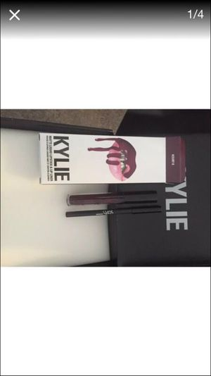 Kylie lipkit kourt k for Sale in Cleveland, OH