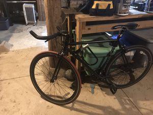 Single speed standard road bike for Sale in Nashville, TN