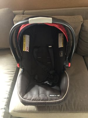 Graco car seat for Sale in San Jose, CA
