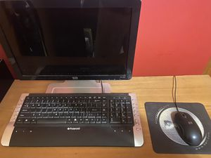 Computer screen, Keyboard, mouse for Sale in Cicero, IL