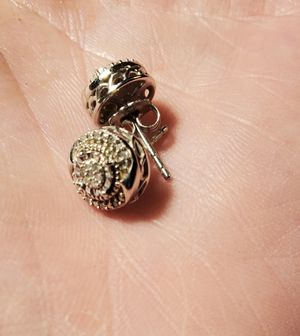 Genuine diamond earrings for Sale in Vancouver, WA