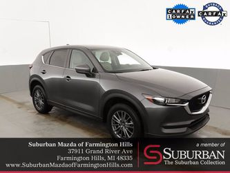 2017 Mazda CX-5 for Sale in Farmington,  MI